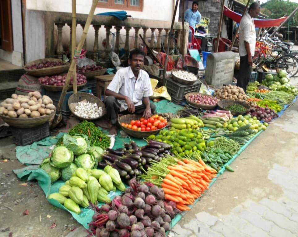 Silchar : Prices of essentials soaring, consumers hit hard