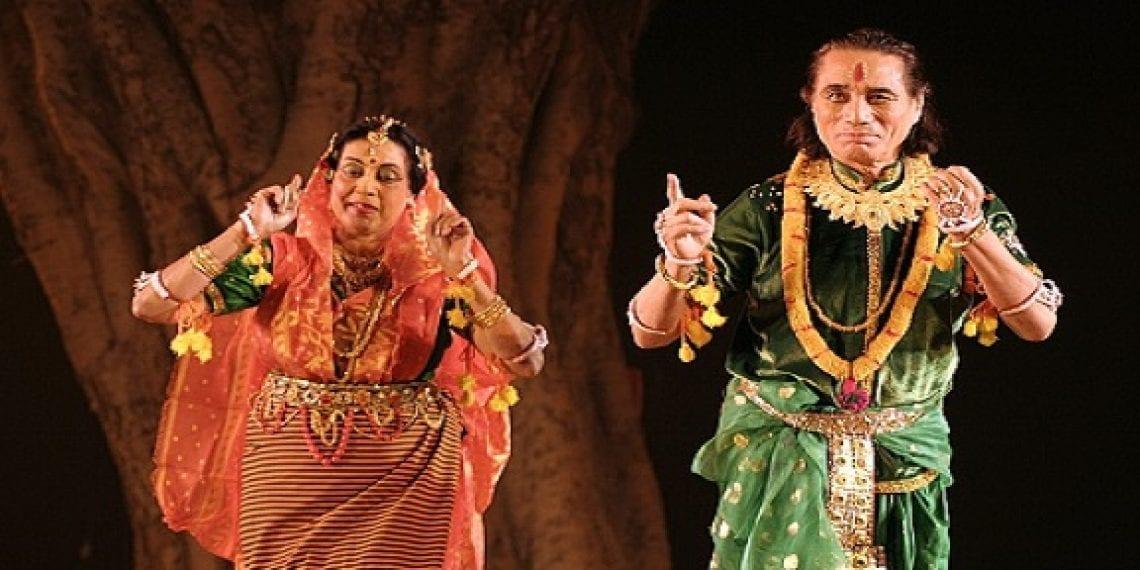 Doyen of Manipuri dance Rajkumar Singhajit Singh to be conferred Tagore Award for Cultural Harmony