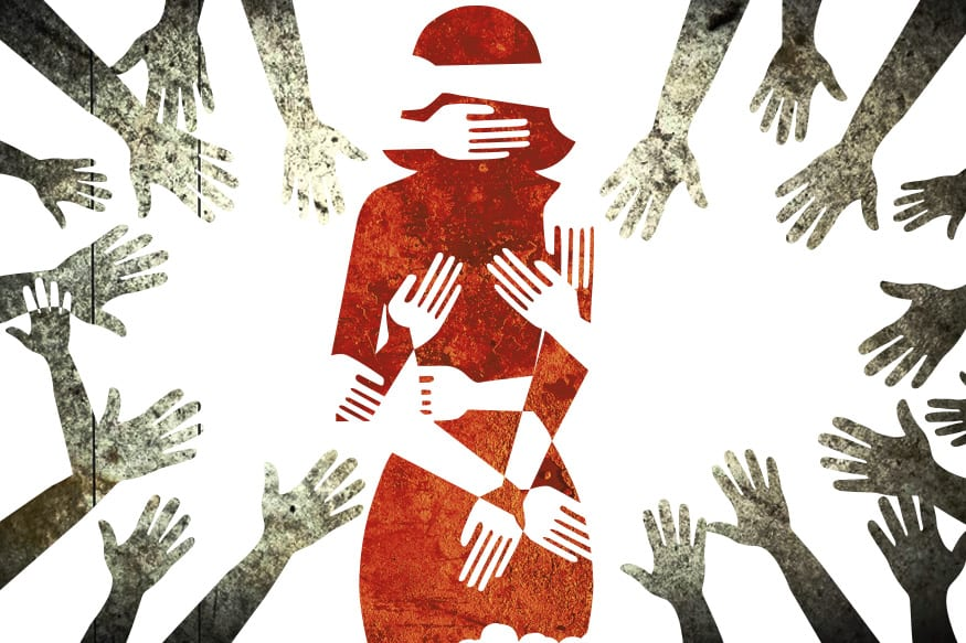 Rape, dowry cases on the rise in Assam