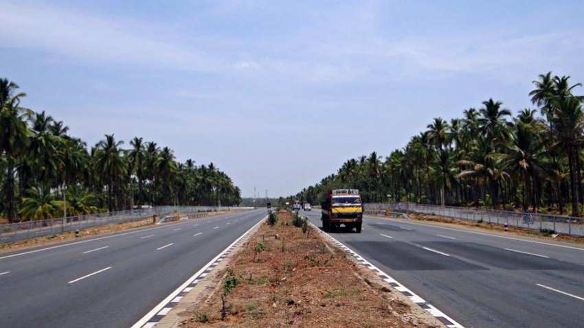 High Operating Cost Obstructs India's Infra Projects: Report