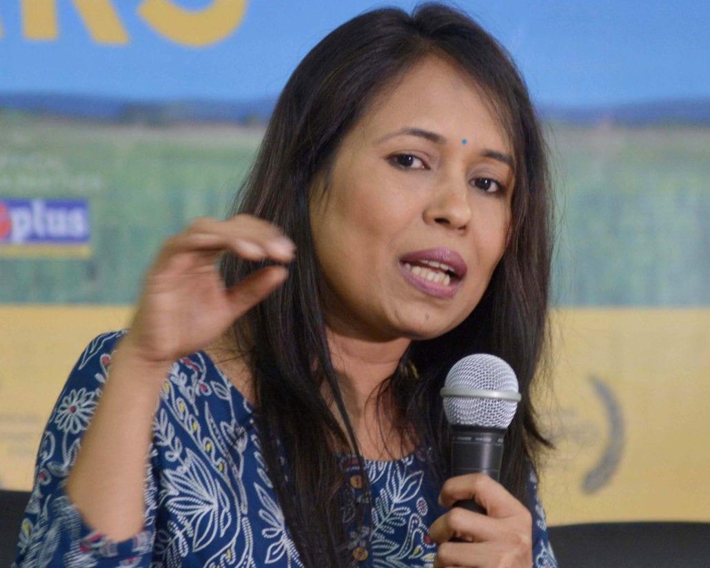 Rima Das Seeks Govt Help for Oscars 2019 Campaign