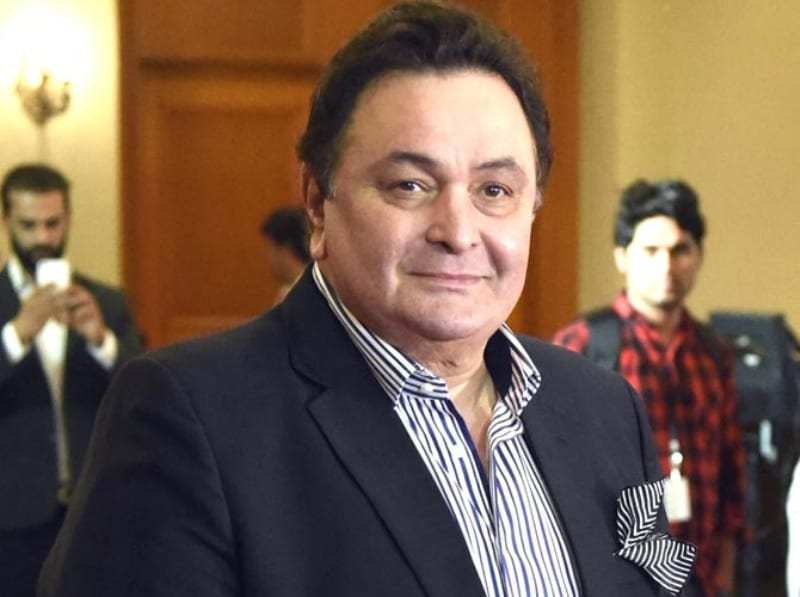 Rahul Rawail Asks People to Stop Speculating as Rishi Kapoor Remains Under Medical Observation