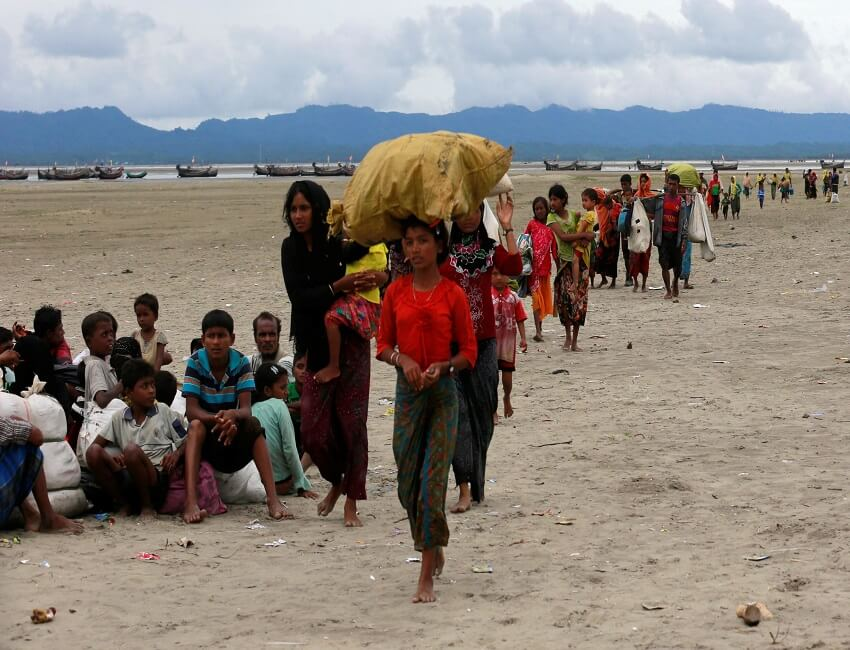 Rohingya issue: Government to deport 23 more Rohingya from Assam