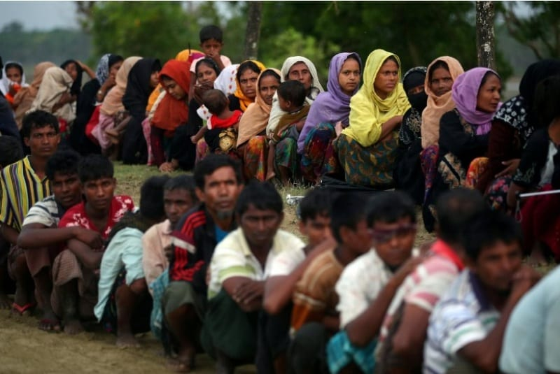 Bangladesh, Myanmar to Start Rohingya Repatriation