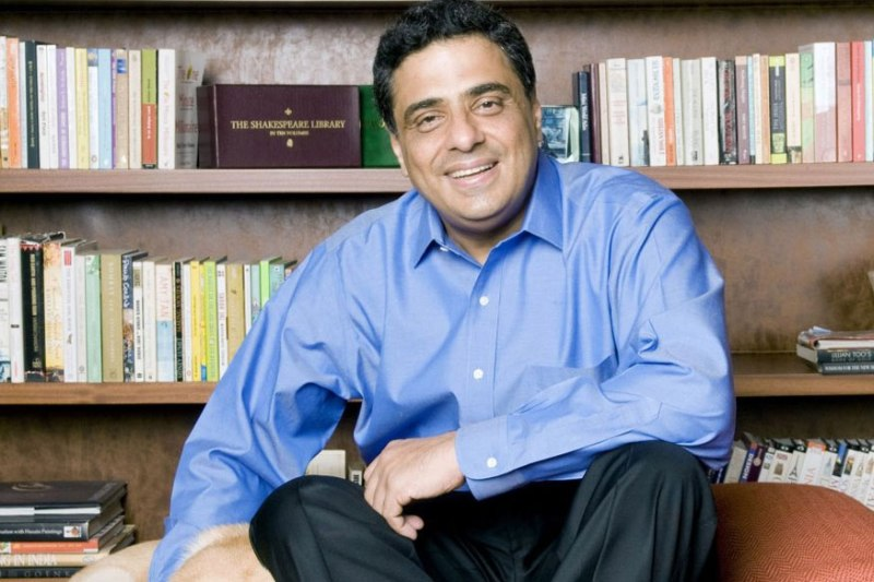 #MeToo Movement will Make System More Transparent' Says Ronnie Screwvala