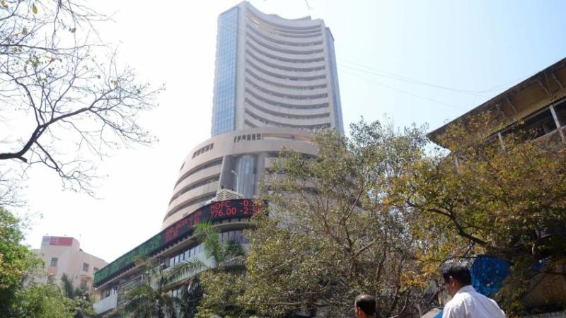 Weak Rupee, Inflationary Pressure Fears Drag Equity Indices Lower