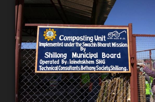 Cabinet to discuss Shillong Municipal Board (SMB) Polls Issue with Stakeholders