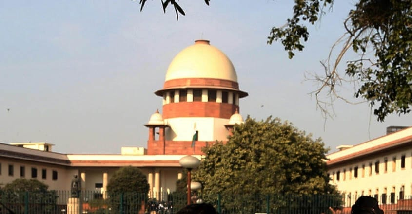 Supreme Court to hear review petitions on Sabarimala