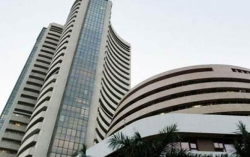 Sensex Rises Over 130 Points, Nifty Regains 10,500-Mark