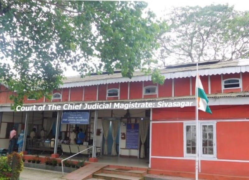 Trial Into Train Killings Begins in Sivasagar Court