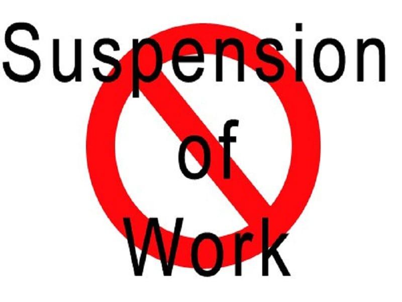 GP Secretary placed under suspension in Hailakandi