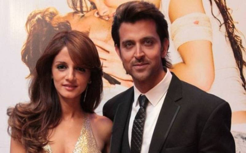 Sussanne Khan On #MeToo: There Are a Lots of False Allegations