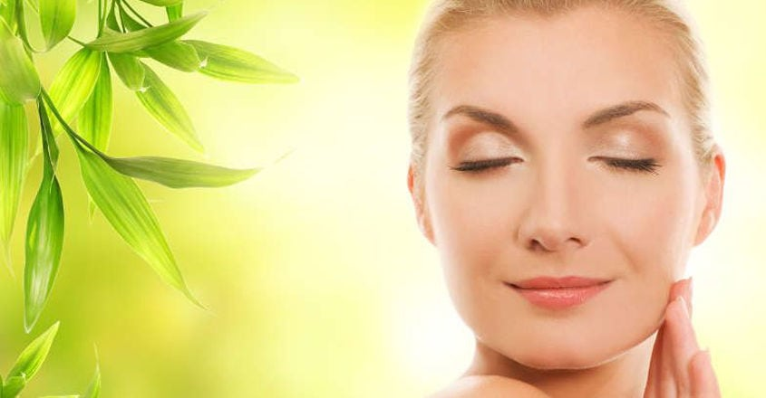 Keep Blemishes at Bay With Tea Tree Beauty Regime