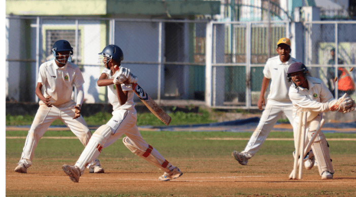 Meghalaya in command against Arunachal Pradesh: U-16 Vijay Merchant Trophy