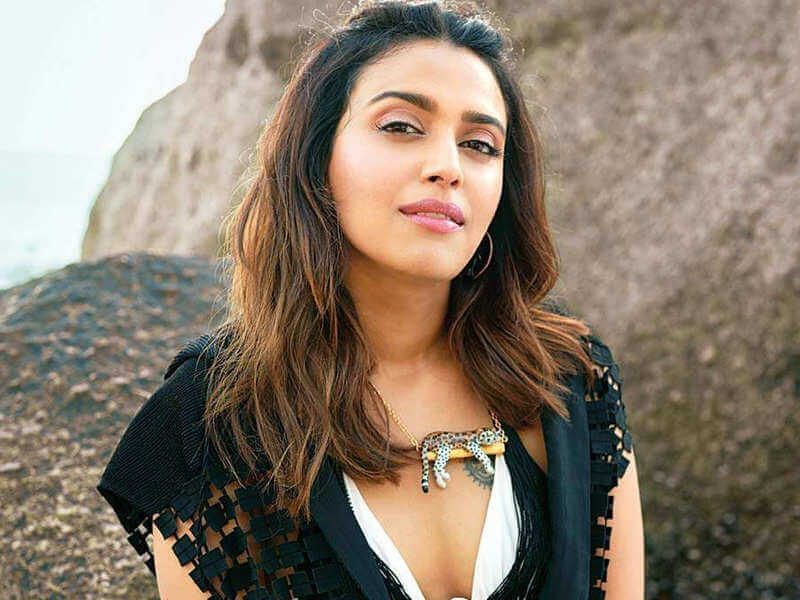 'We Should Have a Civil Conduct on Social Media': Swara Bhaskar