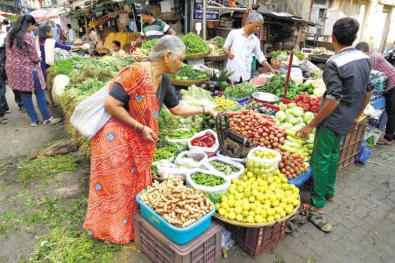 India's September Wholesale Inflation Rises to 5.13%