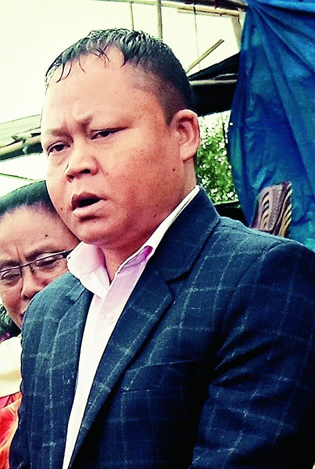 Hamlet Dohling calls for measures to stop mob attacks in Meghalaya