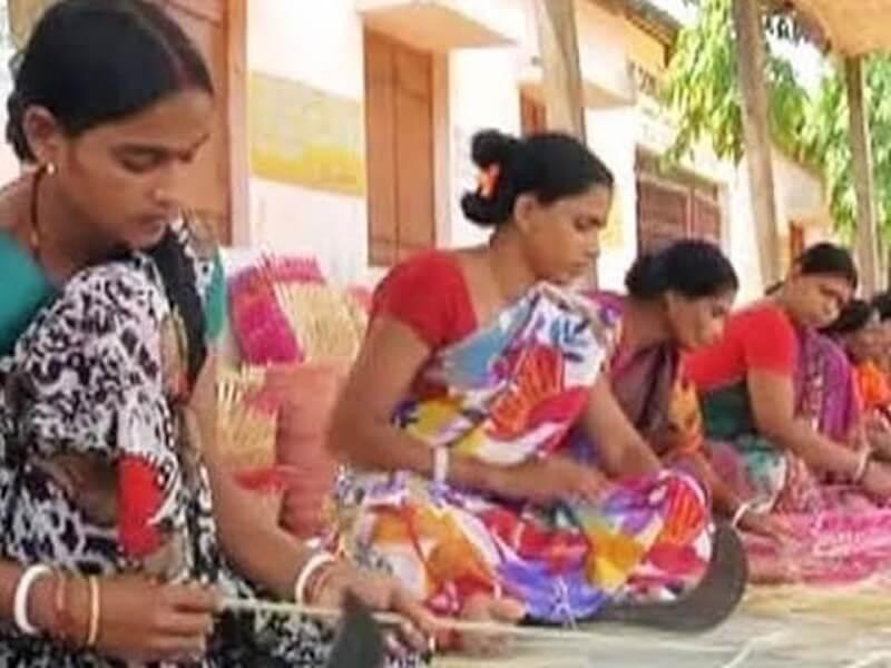 Women Co-operative Societies Flourishing in Tripura: Women Empowerment