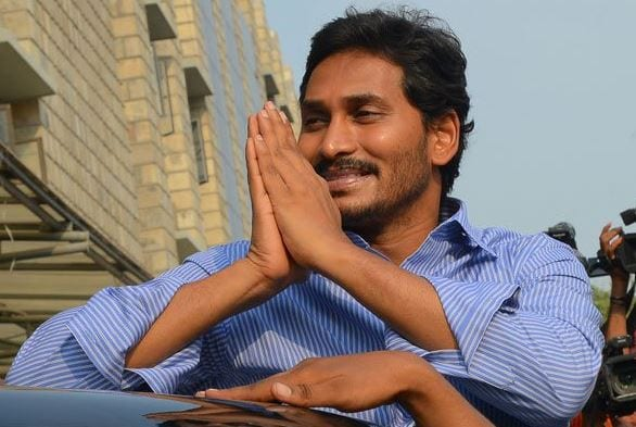 Y.S. Jaganmohan Reddy injured in knife attack at Vizag Airport