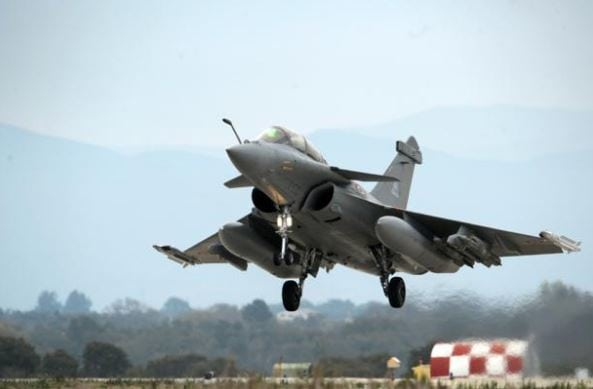 Rafale an excellent aircraft, says Air Marshal Raghunath Nambiar