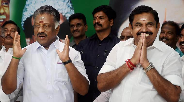 Madras High Court upholds TN Speaker's decision disqualifying 18 AIADMK MLAs