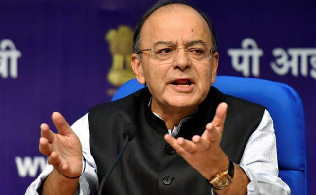Blame Game Continues: Now Arun Jaitley Blames RBI for its Failure
