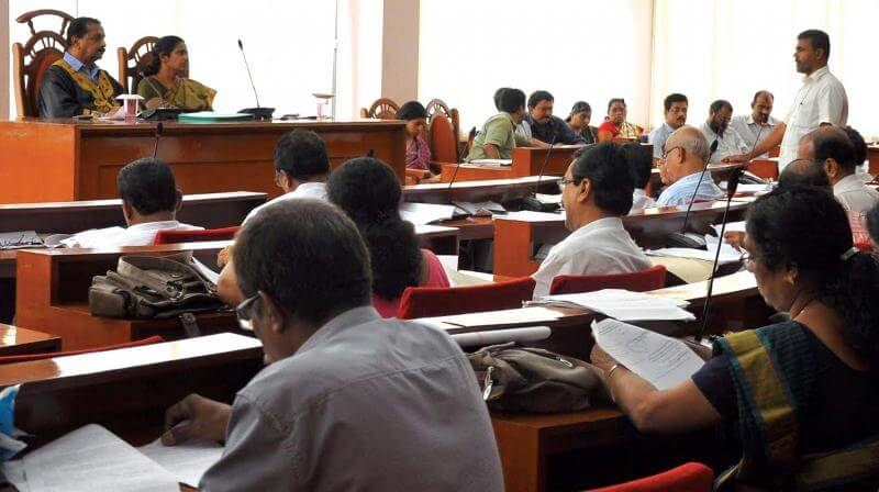 Centre Considers to Create Autonomous Councils in Arunachal Pradesh and Manipur