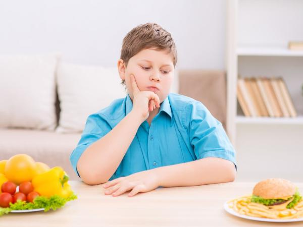 How childhood obesity Affects Your Hips
