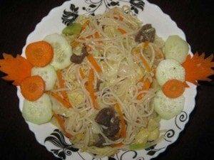 Cuisines of Tripura