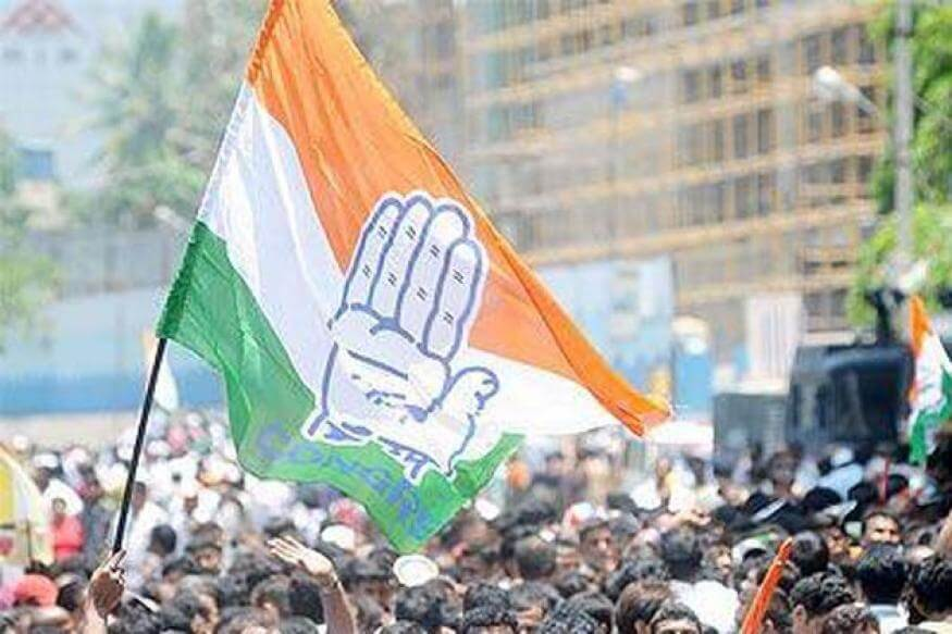 MP BJP MLA, former MLA, Kirar leader join Congress