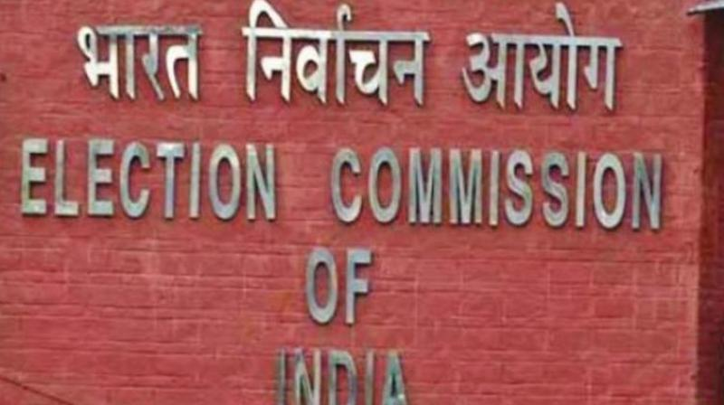 Election Commission Announces Polls in MP, Rajasthan, Chhattisgarh and Mizoram