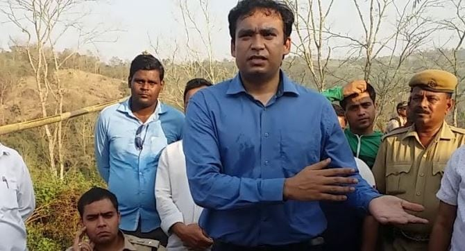 District Development Committee reviews progress of different projects, Hailakandi