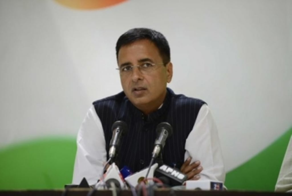 After Mayas Grand Alliance Snub, Congress Says Creases Can Be Ironed Out