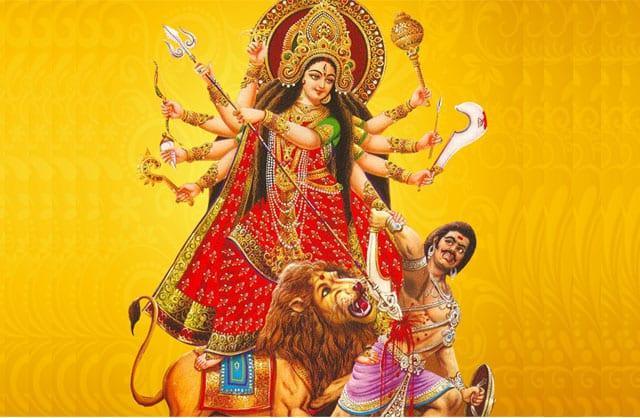 Durga Durgotinasini : All You Need To Know About The Saviour Of The Universe