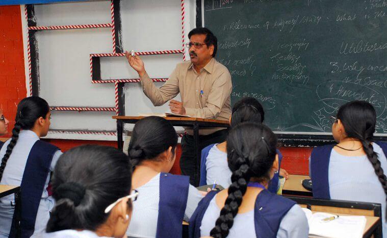 Khasi Jaintia Deficit School Teacher's Association Rejects State Education Policy