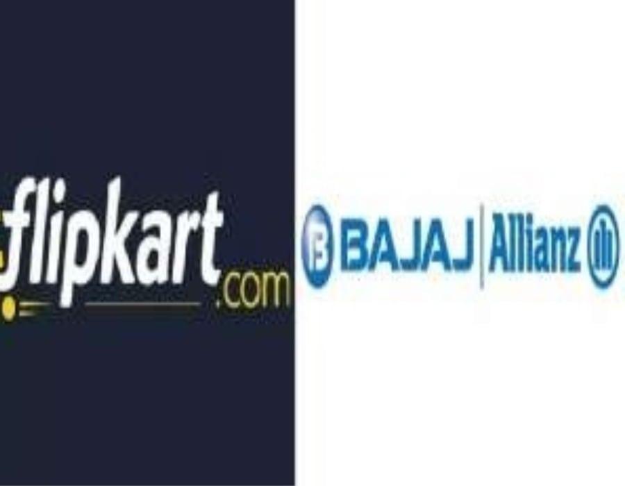 Flipkart forays into insurance with Bajaj Allianz