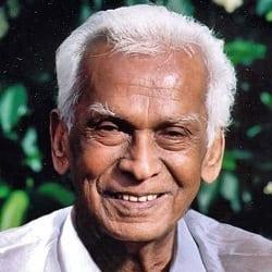Dr. Govindappa Venkataswamy