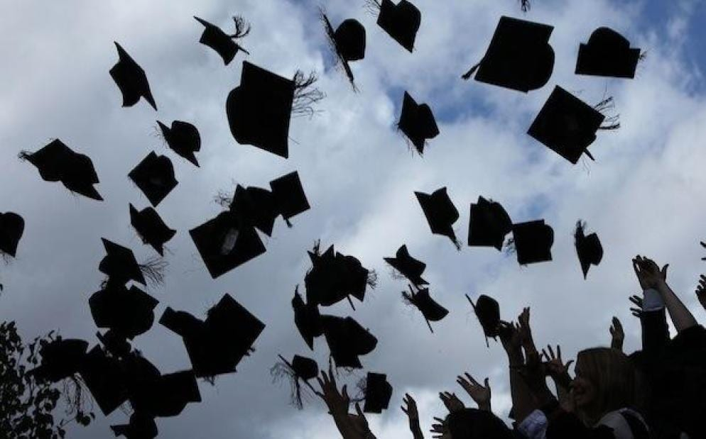 Centre Launches Schemes to Promote Higher Education Research in India