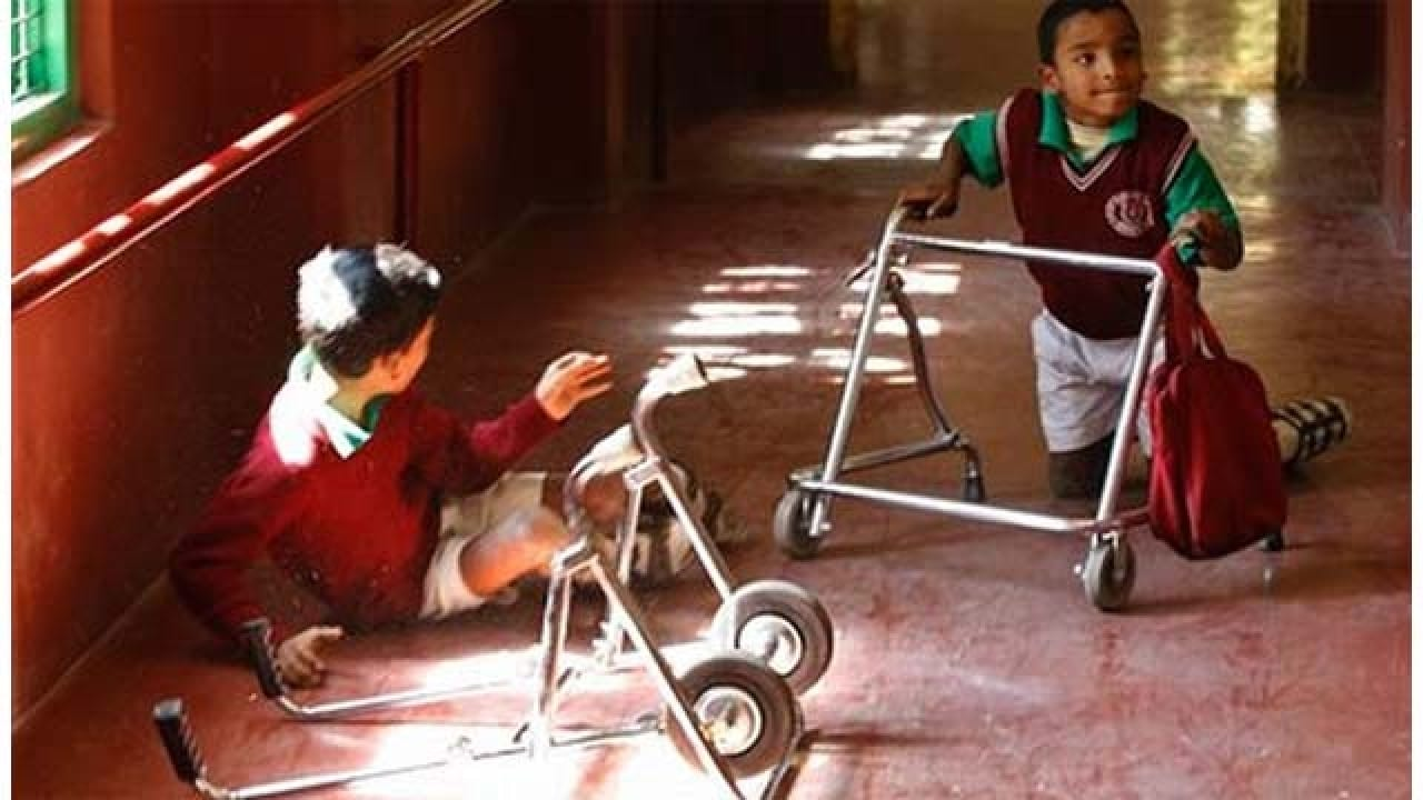 139 take part in camp for differently-abled, senior citizens in Hailakandi