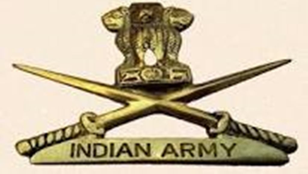 Entrance to join Army concludes