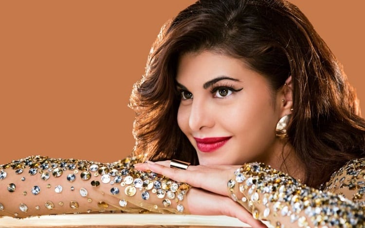Bollywood actress Jacqueline Fernandez speaks up against animal testing at UN