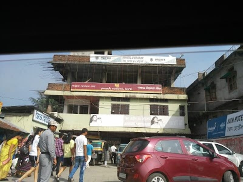 Jagiroad banks flout Assam Town and Country Planning Act
