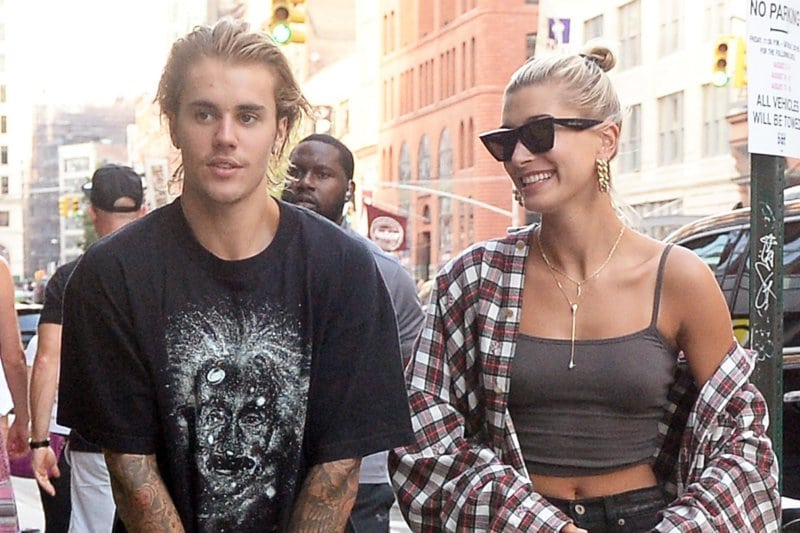 After Secret Marriage to Hailey Baldwin, Justin Bieber Rents Rs.7,406,570 Per Month Home in L.A