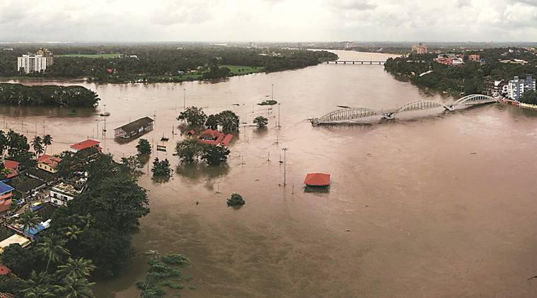 Rs 31,000 Crore Required to Rebuild Flood Hit Kerala: UN Report