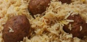 Recipes by Mridula Baljekar