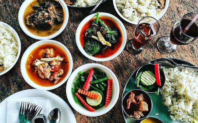 Seven Dishes From The Seven States of North-East Which Are Just Wow