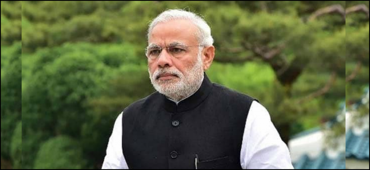 India completes N-triad; PM Modi cautions 'nuclear blackmailers'