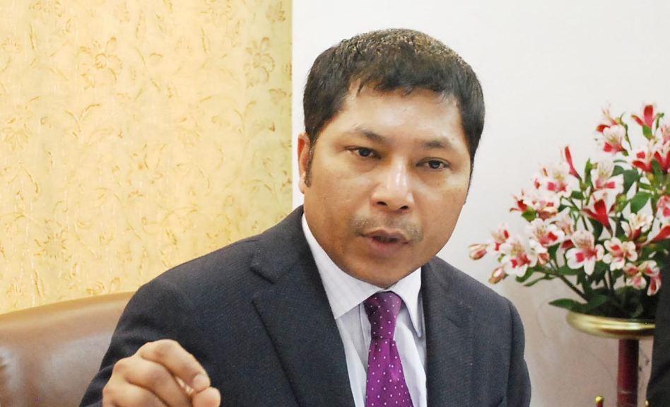 'Random' transfers of officials detrimental to administration: Former Meghalaya CM Mukul Sangma