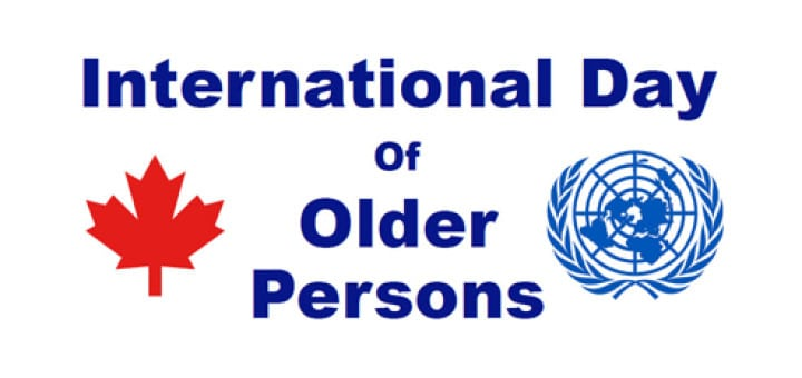 'International Day of Older Persons' observed in Guwahati