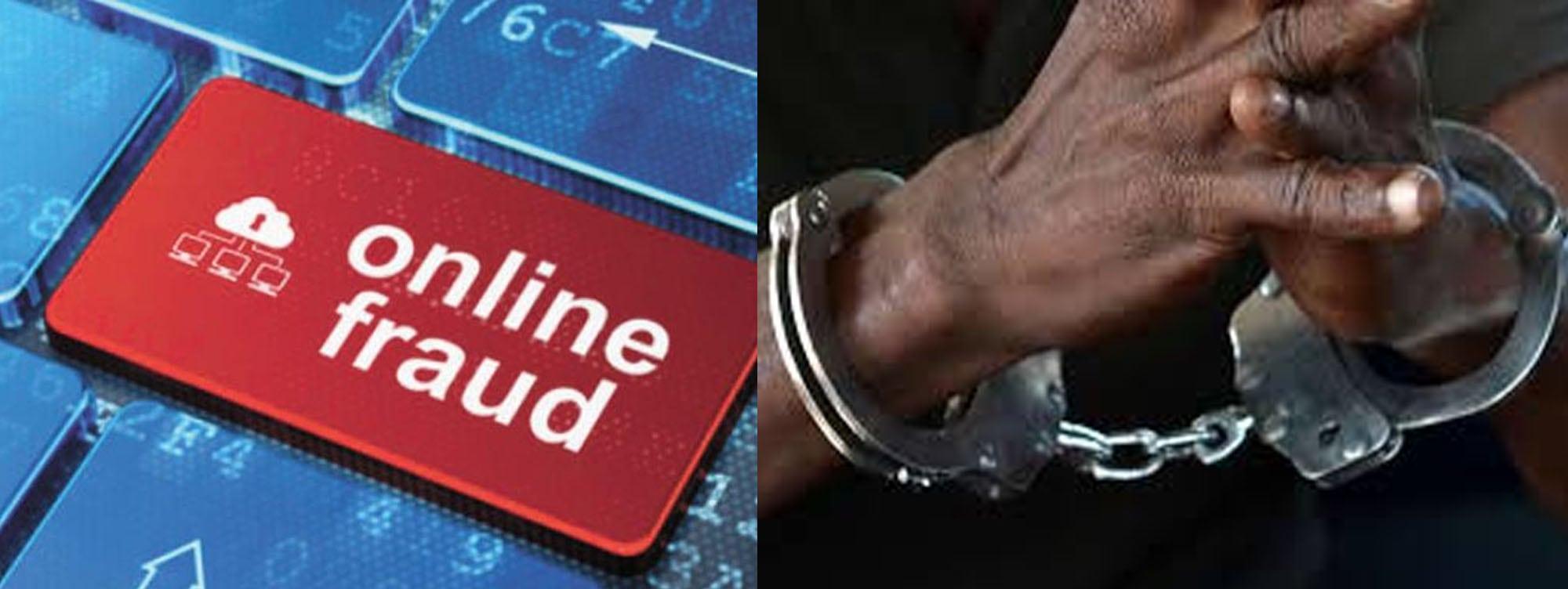 Online Bank Fraud: Rajasthan Police Arrests 3 Nigerians and One Manipuri Girl